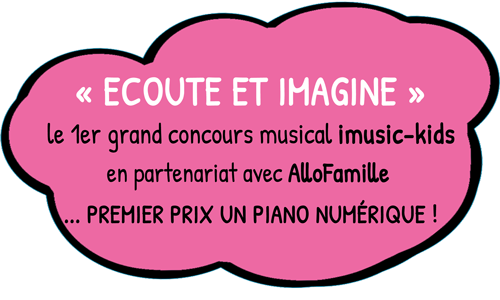 concours imusic-kids